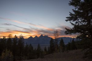 Tetons Scenes-Last Light-2