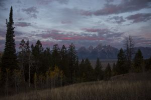 Tetons Scenes-Last Light-1