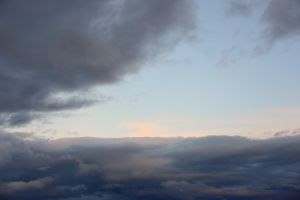 Cloud Horizons-2